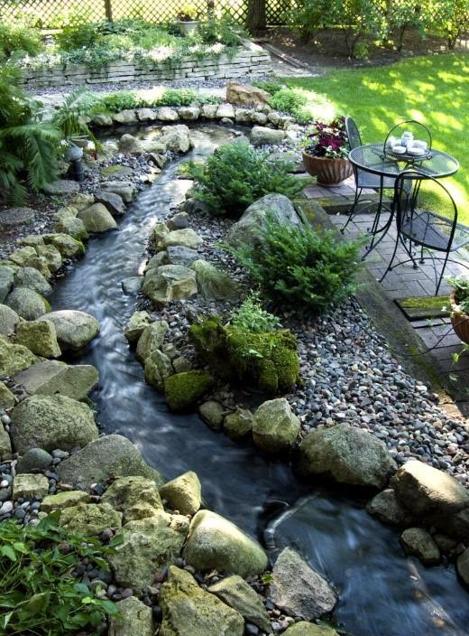 Batu Untuk Rock Garden