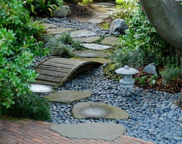 Cara Membuat Zen Garden fitur tambahan
